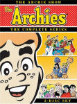 Archie Show (image from Amazon.com)