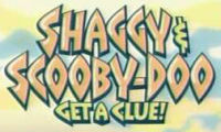 Shaggy & Scooby-Doo Get A Clue logo (image from tv-intros.com)